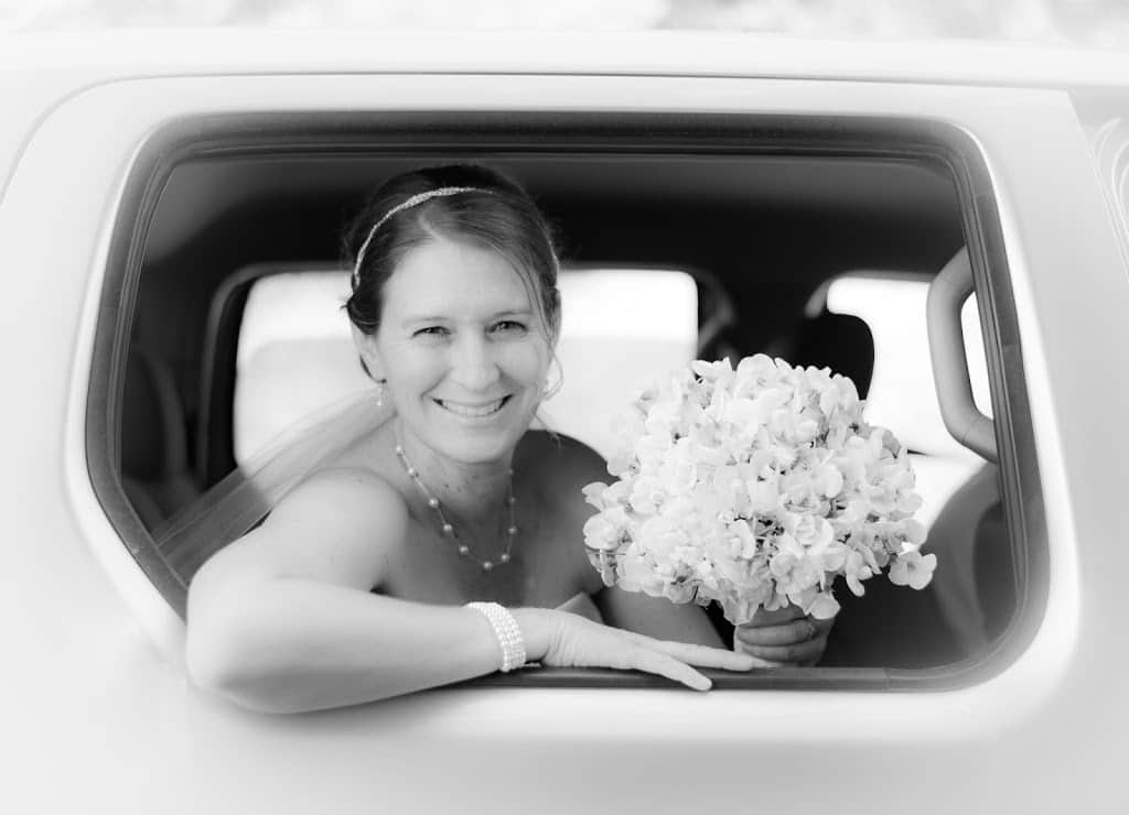 Summer Wedding, The Bride