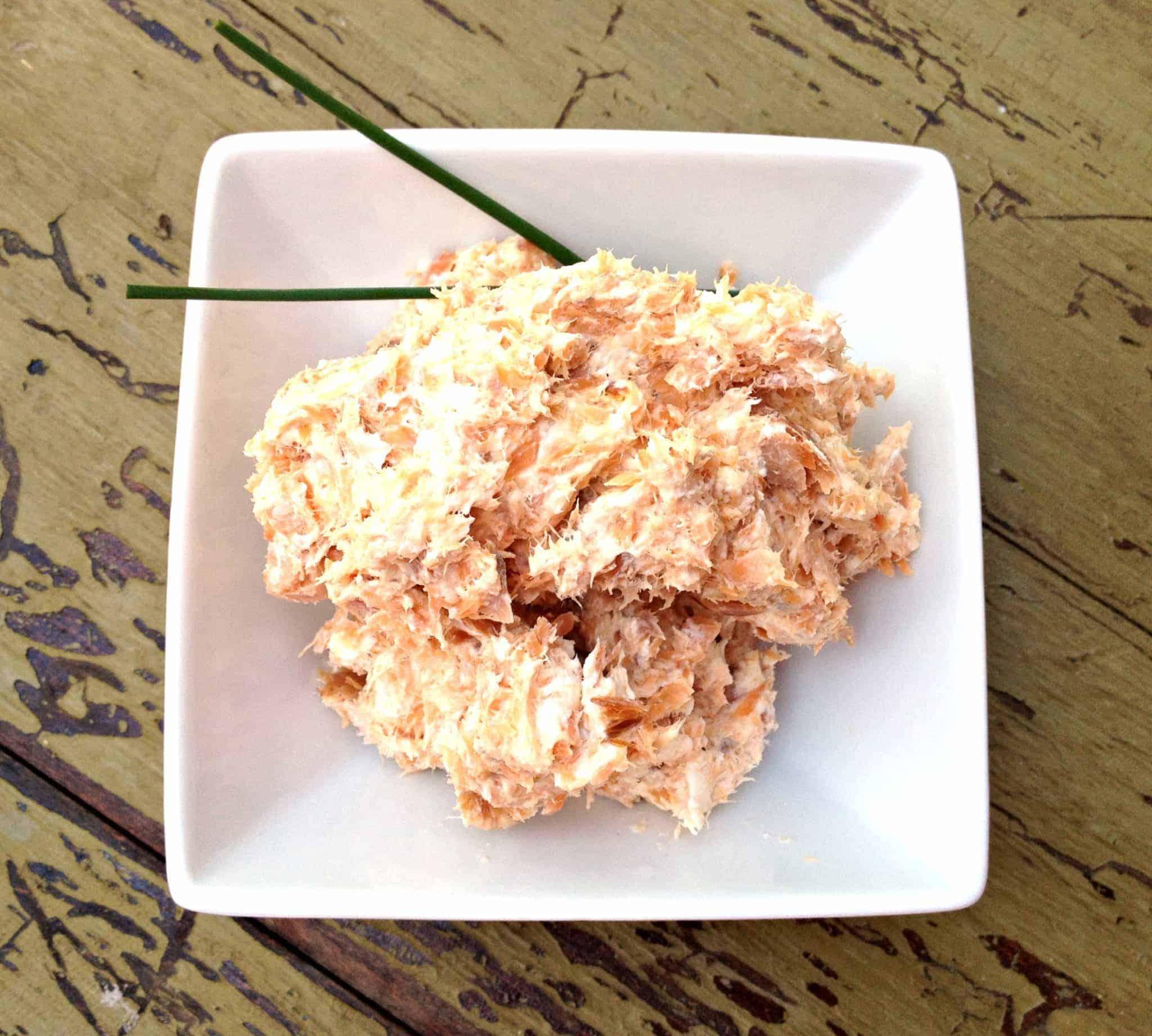 pics Zucchini Crostini with Goat Cheese Spread