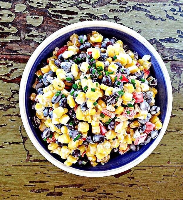 Quinoa Salad - Beyond The Chicken Coop