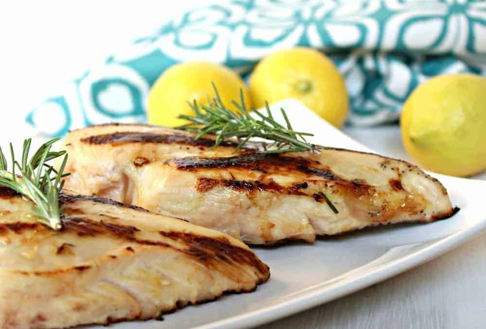 Zucchini and Ricotta Stuffed Chicken Breasts - Beyond The ...